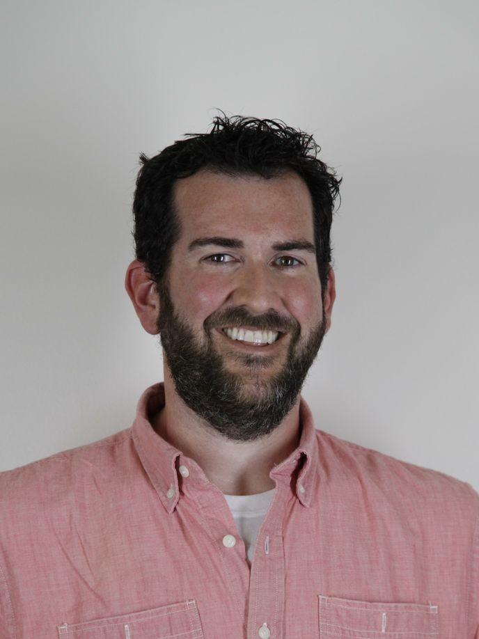 Casey terHorst : Associate Professor