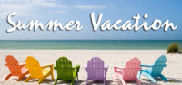 Beach and ocean scenics for vacations and summer getaways