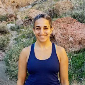 Lily Khadempour